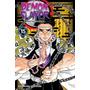 Mangá Demon Slayer ( Kimetsu No Yaiba ) Nº 15