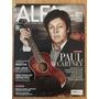Revista Alfa Paul Mccartney Ed 33 Ano 4 Nº 5 Maio 2013