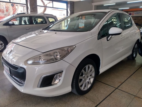 Peugeot 308 1.6 Hdi Active.año 2014.unica Mano