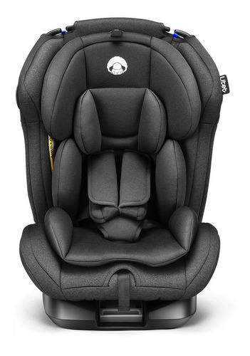 Cadeira Para Auto Smart Fix 360° Isofix + Brinde
