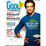 Revista Good Housekeeping: Hugh Jackman / Mary Louise Parker