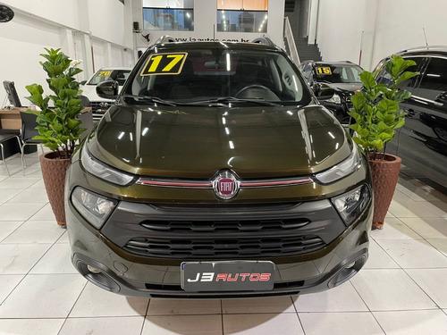 Fiat Toro 1.8 Freedom  Automático