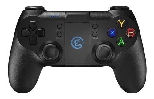 Control Joystick Inalámbrico Gamesir T1s Negro