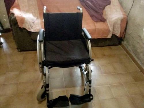 Cadeira De Rodas Ottobock Start B2 / Whatzap