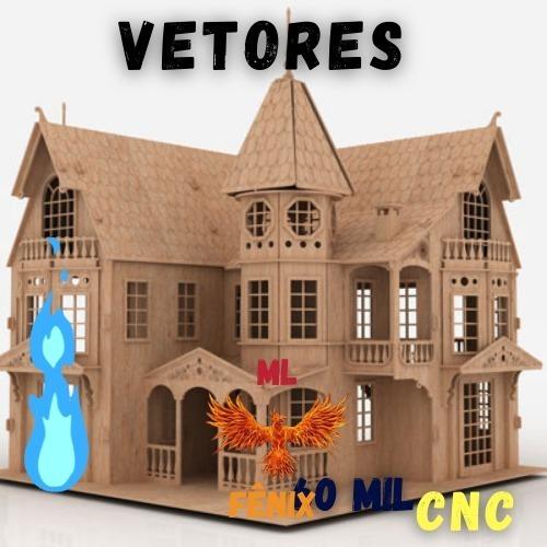 60.000 Vetor Cnc Laser Router Plasma Mdf Acrílico