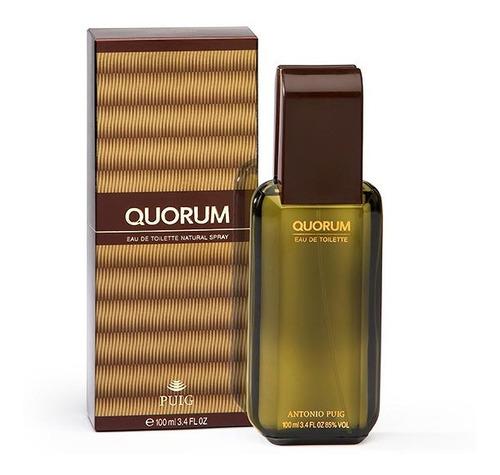 Perfume Quorum 100ml Edt / Oferta..!!