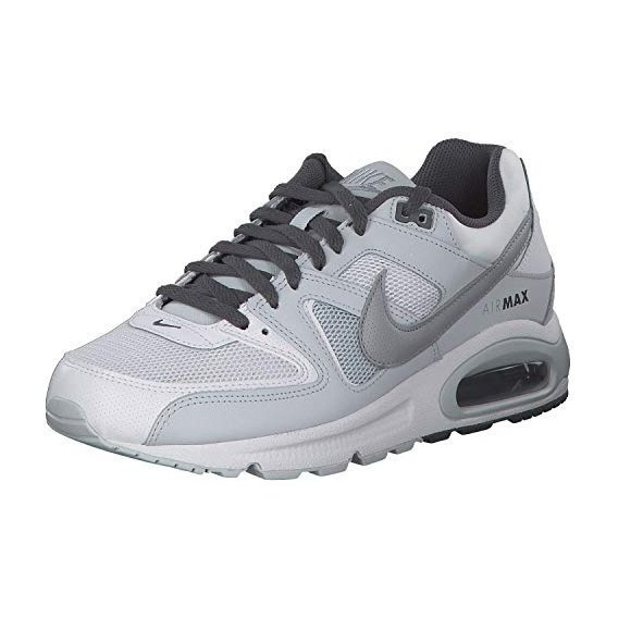 Zapatilla Nike Air Max Command N Original Hay Talle 13/14/15