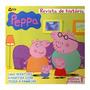Peppa Pig Revista De Historia Vol. 1