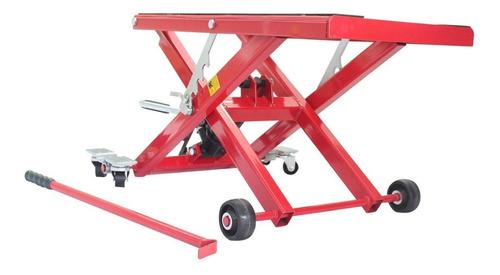 Elevador Hidráulico Para Moto 500kg T410105 Strom