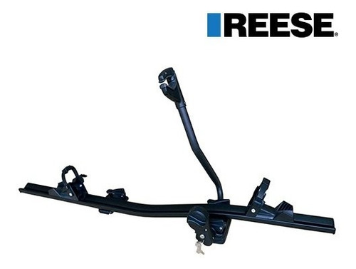Suporte Reese  De Teto Para Bike Reese Black Wave