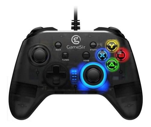 Control Joystick Gamesir T4w Negro