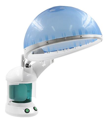 Spa Facial C/vapor/ozônio P/limpeza De Pele E Cabelo 220v