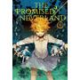 The Promised Neverland Volume 5