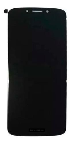 Frontal Tela Display Lcd Moto G6 Play Xt1922-3 1922-5 1944