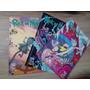 Rick And Morty Hq Vol 1, 2 E 3 Em Português Hq Graphic Novel