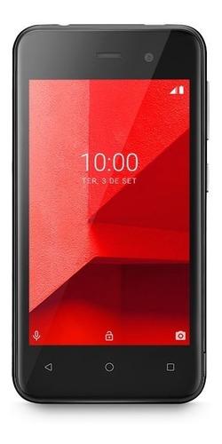 Celular Multilaser E Lite Dual-chip Android 8.1 32gb Preto