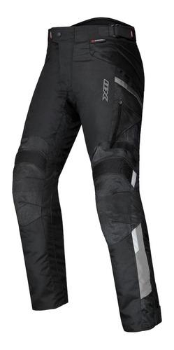 Calça X11 Troy2 100%impermeável Moto Motociclista Masc E Fem