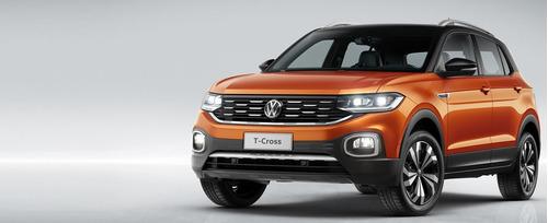 Volkswagen T-cross Trendline 2021 Ventas Online 0km Vw