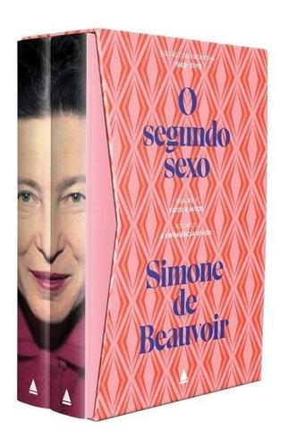O Segundo Sexo:  Box Edição Comemorativa 1949 - 2019