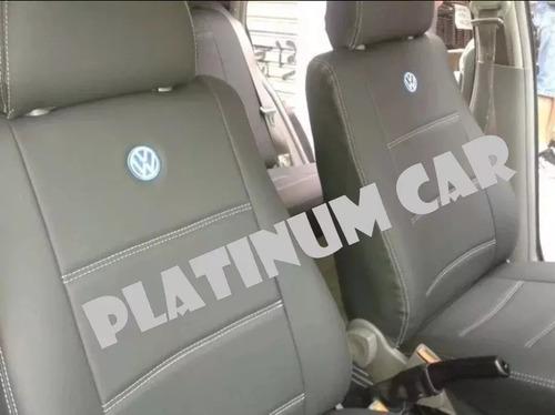 Capas Banco Carro 100% Couro Virtus 2018 2019 2020