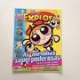 Revista Disney Explora As Meninas Super Poderosas N°92