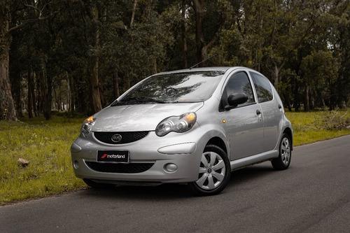 Byd F0 G-i 1.0 Impecable! - Motorland Permuto / Financio
