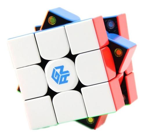Gan 354 M Magnético Puzzle Speed Cubos Rubik 3x3x3