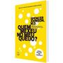 Livro Quem Mexeu No Meu Queijo Spence Johson M.d