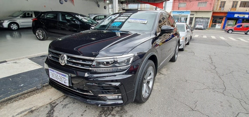 Volkswagen Tiguan 2.0 Tsi Allspace R-line 2019