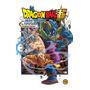 Mangá Dragon Ball Super Volume 15 Panini Novo Lacrado