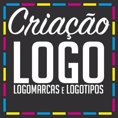 Logo Logotipo Logomarca Premium Design Profissional Único