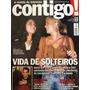 Revista Contigo Angélica E Calainho Capa E Matéria 2002