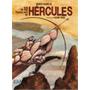 Livro Os 12 Trabalhos De Hércules