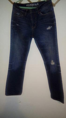 Jeans Aeropostale De Hombre