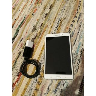 Tablet Galaxy Tab 4 7 Pantalla Blanca 8gb Día Del Niño