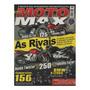 Moto Max N°6 Honda Cg Fan 125 Ybr Twister 250 Fazer Bmw 1200