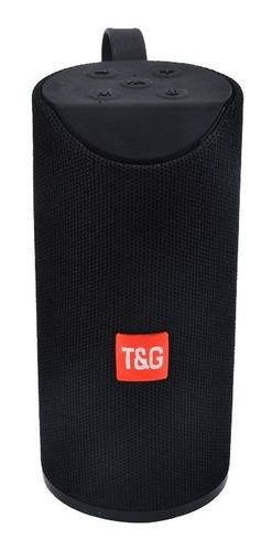 Parlante Bluetooth Portatil 113 Fm Micro Sd Pen Drive - Otec