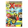Coleção Clássica Marvel Vol.03 X men Vol.01
