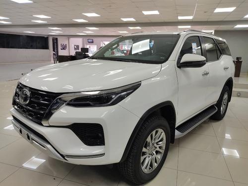 Toyota Sw4 4x4 Srx 2.8 Tdi 6 At 7a 2021