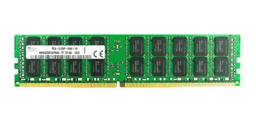 Memória Ram  4gb 1x4gb Sk Hynix Hma42gr7afr4n-tf