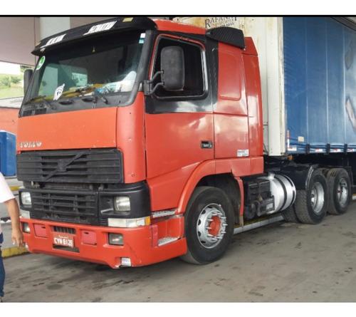 Volvo Fh12 380 2001/2001 6x2