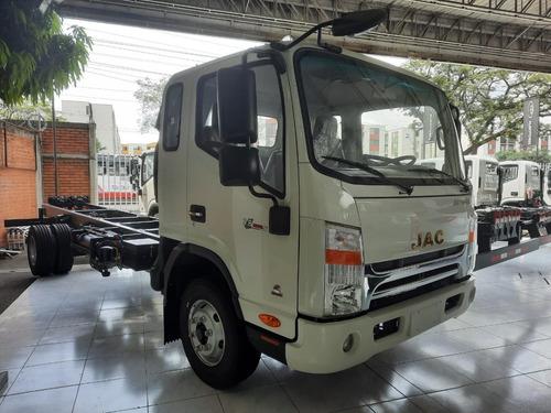 Camión Jac Jrr Modelo 2022 Cali