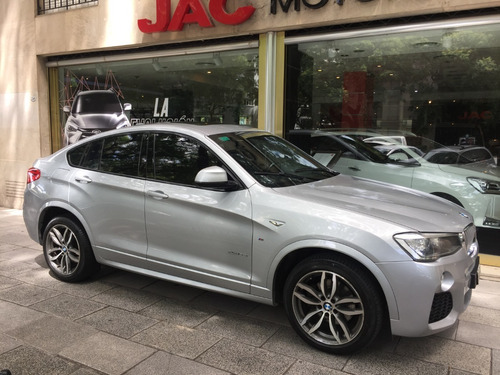 Bmw X4 3.0 Equipo M