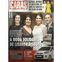 Revista Caras 1234/17 Fátima Bernardes Lisandra Souto