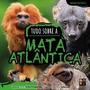 Livro Tudo Sobre A Mata Atlântica: B Editora Pé Da Letr