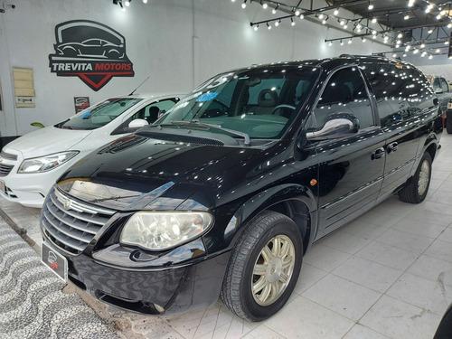 Gran Caravan 3.3 V6 Limited 2005
