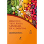 Livro Higiene E Vigilancia Sanitaria De Alimentos