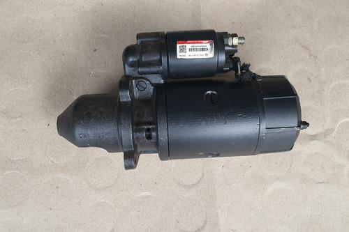 Motor De Partida Mb 352 12v