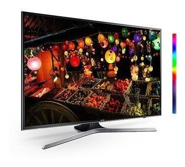 Tv Smart Samsung De 43