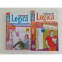 Almanaque Revista Problemas De Lógica Total 192 Pags Foto